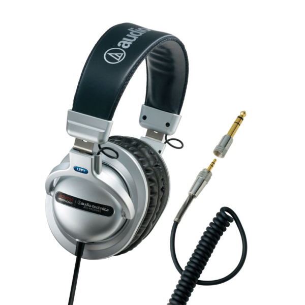 Audio-Technica ATH-PRO5MK2 Headphones - Audio46