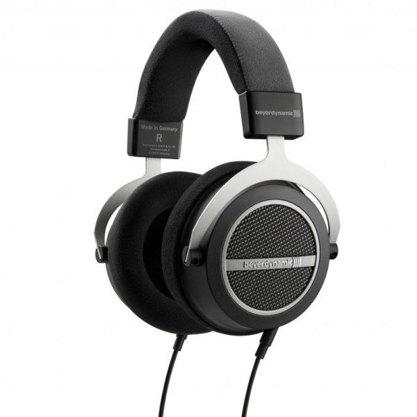 Beyerdynamic Amiron Home Over The Ear Open Back Headphones - Audio46