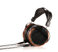 Audeze LCD-2 - High Performance Planar Magnetic Headphone (Shedua, Leather Free) (Open box)