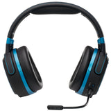 Audeze - Mobius Wireless Gaming Head Tracking 3D Headphones