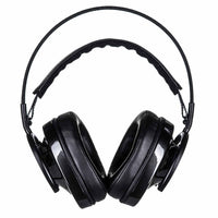 AudioQuest - NightHawk Carbon Semi-Open Audiophile Headphones