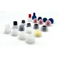BGVP Silicone Eartips with Mini Storage Case