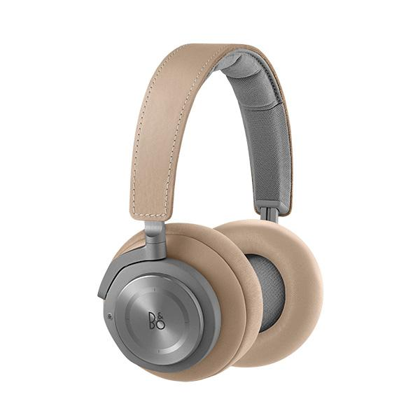B & O Play H9 Bluetooth Over-Ear Agrila Grey Headphones with ANC - Audio46