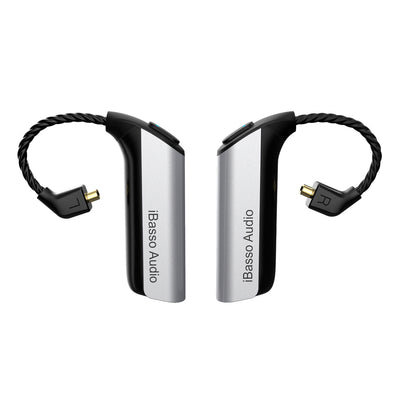 iBasso - CF01 True Wireless Bluetooth Adapter for MMCX IEMs