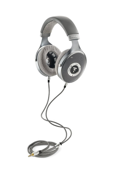 focal clear headphones with cable