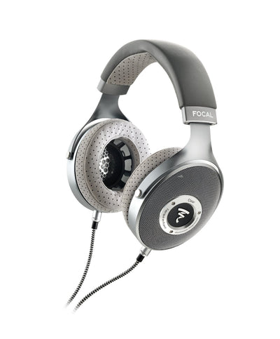 Focal Clear Open-Back Headphones - Audio46