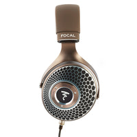 Focal Clear Mg Open-Back Headphones