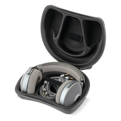 focal clear carrying case