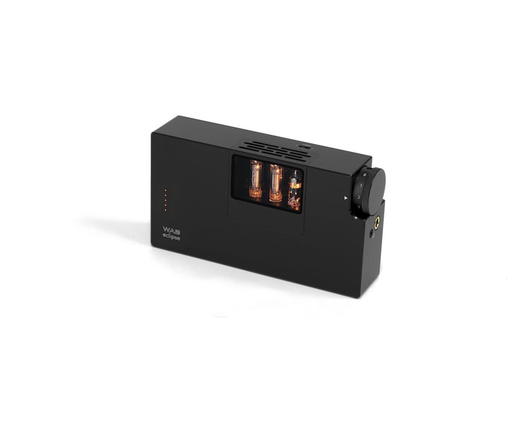 Woo Audio - WA8 Eclipse Portable Headphone Tube Amp