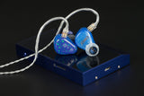 Jomo Audio - PLB (Pretty Little Beast) - Universal IEM