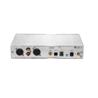 iFi NEO iDSD DAC and Headphone Amplifier