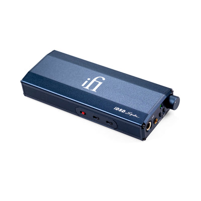 micro iDSD Signature by iFi audio