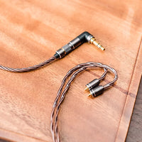 DUNU - NOBLE Cable for In Ear Monitors (Open Box)