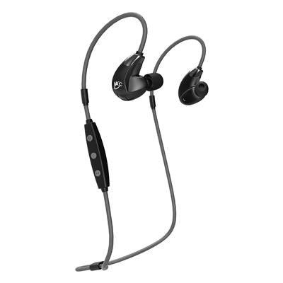 MEElectronics Sport-Fi® X7 Stereo Bluetooth Wireless Sports In-Ear - Audio46