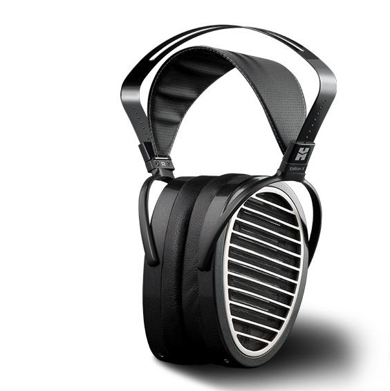 HiFiMAN Edition X V2 Planar Magnetic Headphones (open box)) - Audio46