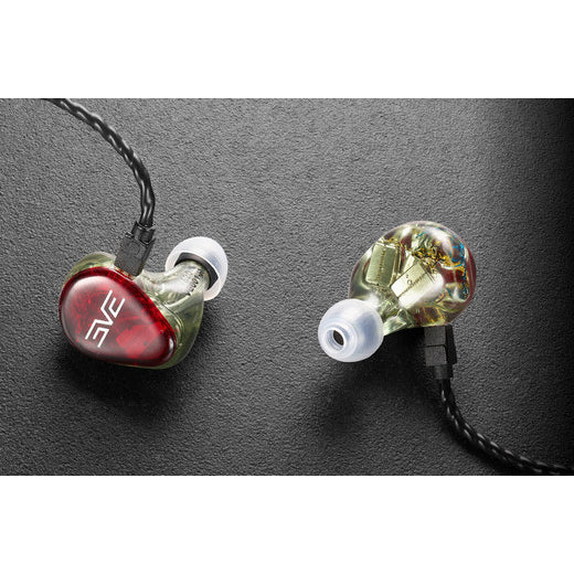 Vision Ears - EVE20 Limited Edition Universal IEMs