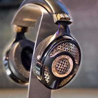 Focal Utopia Tournaire Gold/Diamond Audiophile Headphones SPECIAL ORDER - Audio46