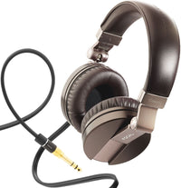 Focal Spirit Classic - Closed-Back, Circumaural Headphones - Audio46