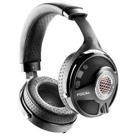 Focal Utopia Open Back Headphones And Listen Wireless Kit