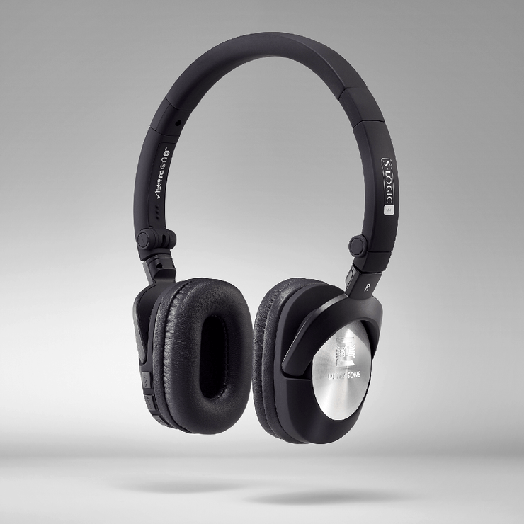 Ultrasone Go Bluetooth Wireless Headphones