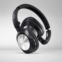 Ultrasone - Go Bluetooth Wireless Headphones