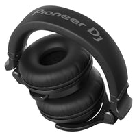Pioneer DJ HDJ-CUE1BT Professional On-Ear Bluetooth DJ Headphones