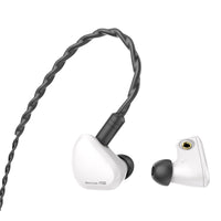 iBasso - IT00 Graphene Diaphragm Dynamic Driver Audiophile IEM