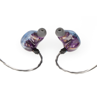 InEar - ProMission X Premium In-Ear Monitors (Back-Order: 10 to 15 days)