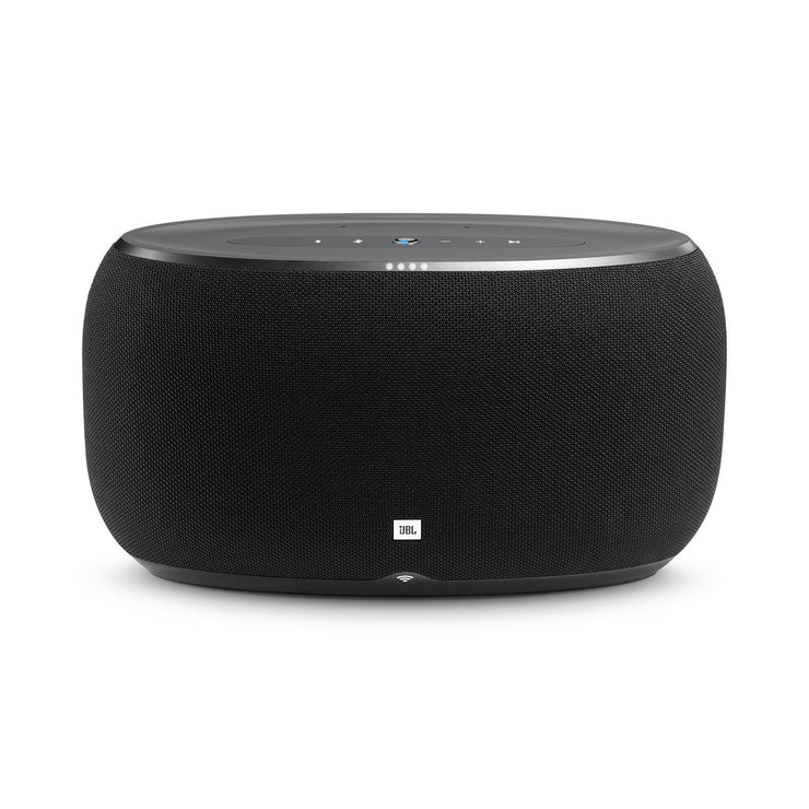 JBL - Link 500 - Voice-Activated Speaker - Audio46