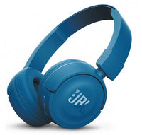 JBL T450BT -Headphone Blue - Audio46