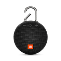 JBL - Clip 3 - Bluetooth Speaker/ Waterproof Wireless Speaker