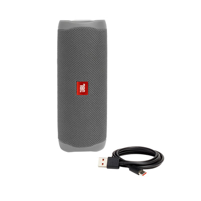 JBL - FLIP 5 Bluetooth Portable Waterproof Speaker (Free Torkia carrying case till Aug 30)
