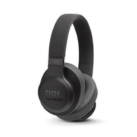 JBL - Live 500BT Over-Ear Bluetooth Headphones - Audio46