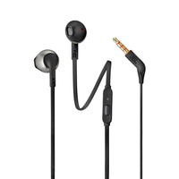JBL TUNE 205 Pure Bass Earbud Headphones