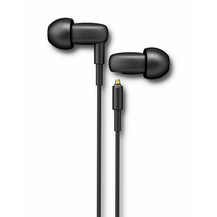 JAYS q-JAYS 2nd Generation Reference Earphones - Audio46