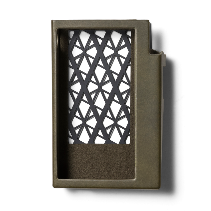 Astell & Kern - Leather Case for KANN CUBE