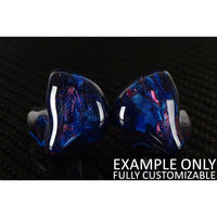 Noble Audio - KAISER ENCORE Custom Fit In-Ear Monitors (Special Order Only)
