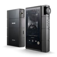 Astell & Kern - Kann Cube Hi-Res Audio Player - Audio46