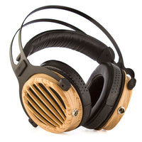 Kennerton - Wodan Curly Maple Planar Magnetic Open Back Over-Ear Headphones (Pre-Order)