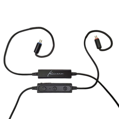 Kinera - Bluetooth Cable for In-Ear Monitors