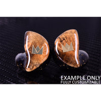 Noble Audio - SAVANNA Custom Fit In-Ear Monitors (Special Order Only)