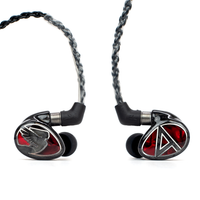 Astell & Kern - JH Audio Collaboration Layla AION Universal Fit Earphones (Special order)