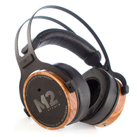 Kennerton - M12s Dynamic Closed Back Over-Ear Headphones (Pre-Order)