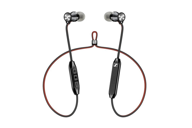 Sennheiser HD1 Free Bluetooth Wireless In-Ear Earphones with Mic - Audio46