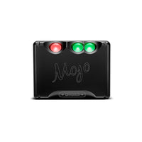 Chord Mojo Portable Headphone DAC / Amplifier  USB, Coaxial, and Optical (Open Box)