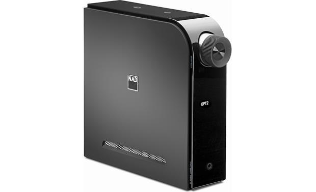 NAD D 1050 Stereo DAC/headphone amplifier - Audio46
