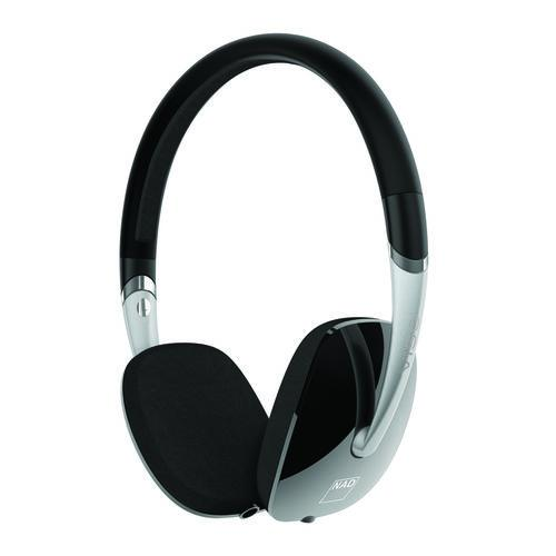 NAD - VISO HP30 On-Ear Headphones - Audio46