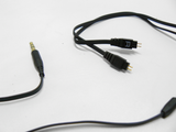 Audeze - Replacement 3.5mm Cable for iSine 10/20 IEMs - Audio46