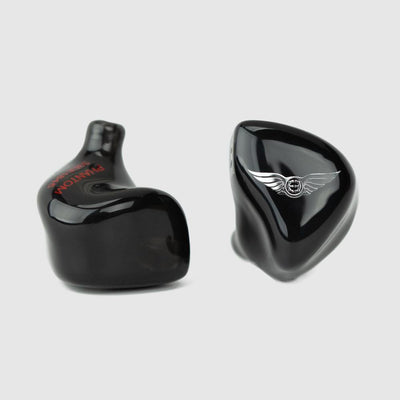 Empire Ears - Phantom Universal Fit In-Ear Monitors (Open box)