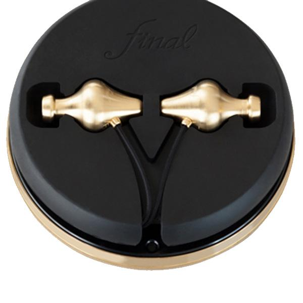 Final Audio Piano Forte VIII Earphones - Audio46